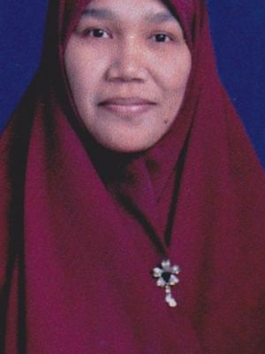 Fita Delia Gultom, S.S., M.Si
