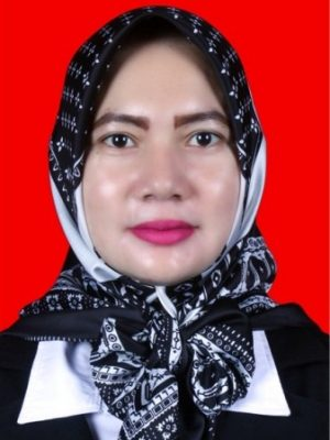 Fauziah Nasution, S.Pd., M.Pd