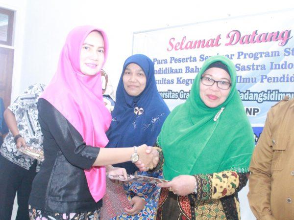 SEMINAR PROGRAM STUDI PENDIDIKAN BAHASA DAN SASTRA INDONESIA